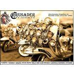 Crusader Promotions