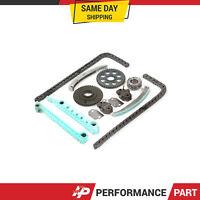 Timing Chain Kit for 97-07 Ford E150 F150 F250 Explorer Expediton 281CID WINDSOR
