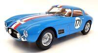 CMR 1/18 Scale CMR108 - 1957 Ferrari 250GT Berlinetta #171 J.Peron & G.Burgaff