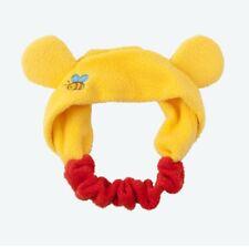 Pre-Order Tokyo Disney Resort Character Headband Winnie The Pooh