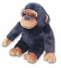 Happy Pet Big Buddie Chucky The Chimp with Monkey Chatter Effect