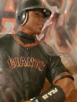 McFarlane Barry Bonds San Francisco Giants 2002 Series 2 Vinyl MLB Baseball NEW