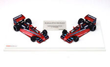 True Scale 1:43 TSM124305 Brabham BT46 F1 Alfa Romeo 1st/2nd Italian GP 1978 SET