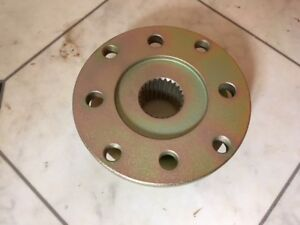 Ford Atlas Axle Reconditioned Pinion Flange Rally Race Road