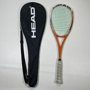 Head Squash Racket YouTek Xenon 135