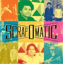 Scrapomatic - Scrapomatic