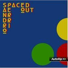 Sandro Perri-spaced OUT VINILE MAXI-SINGLE NUOVO