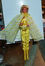 Vintage 1966 Short Blonde Twist 'N Turn Barbie Doll Bendy Legs