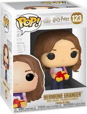 Harry Potter - Hermine Hermione Granger (Holiday) 123 - Funko Pop! - Vinyl Figur