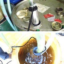 DC 12V 25L/min 96W Diesel Water Oil Fuel Transfer Pump Refueling Submersible