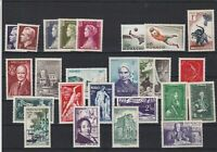 Monaco Mint Never Hinged Stamps Ref 26365