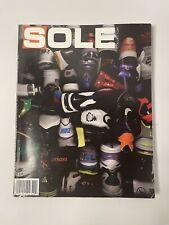 🔥SOLE Collector Magazine #34 The Ultimate Issue Jordan Retro Sneakers Nike