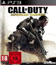 PS3 Call of Duty: Advanced Warfare 100% UNCUT NEU&OVP Playstation 3
