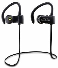 New wireless Hi-Fi Bluetooth 4.1 Headphones headset for all Cell phone & Tablet