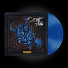 MERCYFUL FATE Dead Again DOUBLE LP King Diamond brats venom deep purple marduk