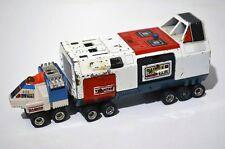 Camion Daimos Mattel Shogun Action Vehicle PB-50 Gatchaman Bataille des Planètes