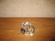 JG J.G. DURAND *NEW* Tête de chien H.8cm Dog Head
