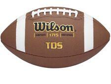 Wilson Nfhs Tds Regulation Size Composite Football