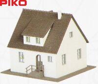 "Piko H0 61925C Siedlungshaus ""Beate"" - NEU"