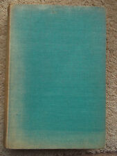 WHEN YOU LOOK BACK BY EVE KNIGHT 1933 HARDBACK BOOK
