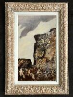 LILY MASSON (1920-2019) Fille du peintre André MASSON // Oeuvre Surréaliste (32)