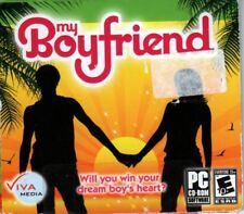 My Boyfriend (PC-CD, 2009) Windows 2000/XP/Vista/7 - NEW Sealed Flat Pack