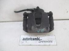 FIAT GRANDE PUNTO 1.3 D 5M 55KW (2007) RICAMBIO PINZA FRENO ANTERIORE DESTRA 773