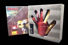 CATTOYS 1/1 Armor Hand Iron Man MK42 Mark42 Wearable LEFT Hands Tony Stark