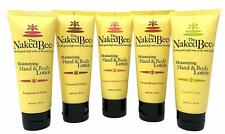 The Naked Bee Moisturizing Hand & Body Lotion - FREE SHIPPING