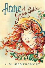 Anne of Green Gables: Anne of the Green Gables 1 by L. M. Montgomery (2014,...