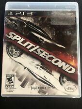Split/Second (Sony PlayStation 3, 2010)