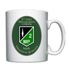 2nd Field Military Police Company, Irish Defence Forces, Mug