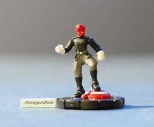 Marvel Avengers Heroclix 032 Red Skull Uncommon