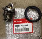 Genuine OEM Honda Accord Civic CR-V Odyssey Prelude Engine Thermostat CRV 4 cyl