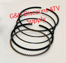 NEW 1982-1983 Honda ATC 200E 200ES Big Red Piston RINGS 3rd Oversize (65.75mm)