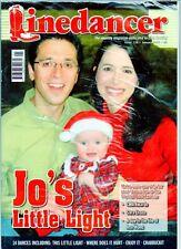 Linedancer Magazine Issue.116 - January 2006