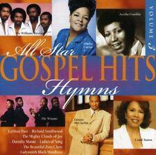 All Star Gospel Hits Vol 3 - Various Artist - , New Factory Sealed CD