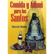 COMIDA Y ADDIMU PARA LOS SANTOS (DIGITALIZADO)
