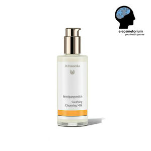 Dr. Hauschka Soothing Cleansing Milk 4.9 fl.oz (145ml) New, Fresh, Long Exp.Date