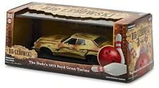 GREENLIGHT HOLLYWOOD 1:43 AUTO THE DUDE'S FORD GRAN TORINO BIG LEBOWSKI  86495