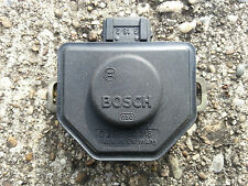 BMW E30 Drosselklappen Poti Bosch 0280120316