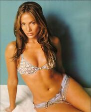 Jennifer Lopez 8x10 Glossy Photo Print  #JL3