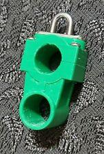 Green Equinox 600/800 Tether/ Pinpointer Holder (Minelab)