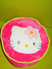 Peluche Housse pour coussin Hello Kitty - (D:35cm)