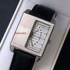 brand new LTD flyback double hands type watch coolest watch vintage retro 1970