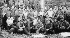 MERRILLS MARAUDERS WW II US ARMY RANGERS BURMA HAT PIN 5307th COMPOSITE UNIT WOW