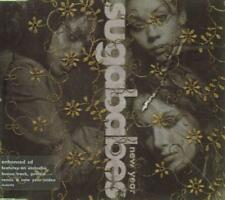 Sugarbabes(CD Single)New Year CD2-New