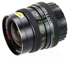 Voigtlander 35 mm 2.8 COLOR-SKOPAREX AR Mount Rollei RO  (Réf#A-125)