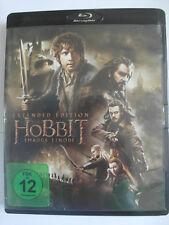 Der Hobbit - Extended Edition - 3 Disc Mittelderde, Peter Jackson, Orlando Bloom