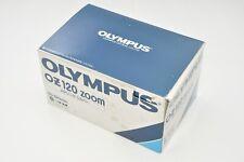 *UNUSED in BOX* Olympus OZ120 Point and shoot AF 35mm Film camera 35-120mm #1415